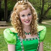 NLD/Baarn/20140423 - Perspresentatie Prinsessia, cast, Jolijn Henneman