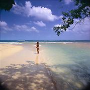 Laughing Water Beach - Jamaica