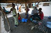 Family Life in Dakar - Senegal