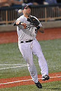 The Lake Erie Crushers defeated the visiting River City Rascals on Monday, September 21, 2009 at All Pro Freight Stadium in Avon, OH in Frontier League Championship action.