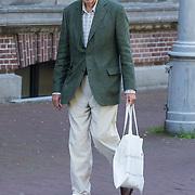 NLD/Amsterdam/20130607 - Oud VVD politicus Frits Bolkesteijn