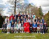 Rathgarogue Confirmation 2016