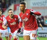 Rotherham United v Bristol City 281115