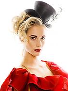 Poppy Delevigne