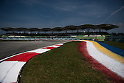 March 27-29, 2015: Malaysian Grand Prix - Sepang International track detail