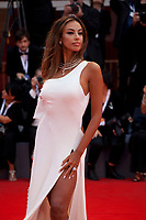 Madalina Ghenea at the premiere gala screening of the film Suspiria at the 75th Venice Film Festival, Sala Grande on Saturday 1st September 2018, Venice Lido, Italy.
