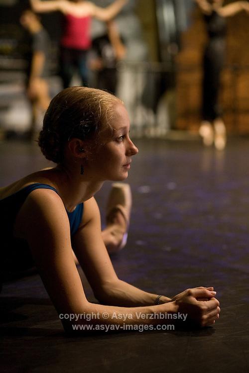 English National Ballet School summer summer performance program pictures 2013