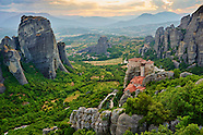 Thessaly/ Meteora