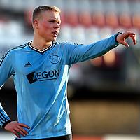 Jong Sparta - Jong Ajax