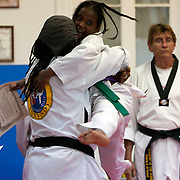 2012 Academy of Tae Kwon Do - Testing - 5/26/