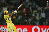 IPL 2012 Eliminator Mumbai Indians v Chennai Superkings