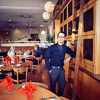 Cilantro Thai & Sushi Restaurant