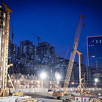 Baku, Azerbaijan, 26 July 2012<br />