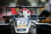 November 16-20, 2016: Macau Grand Prix. 22 Pedro PIQUET, Van Amersfoort Racing