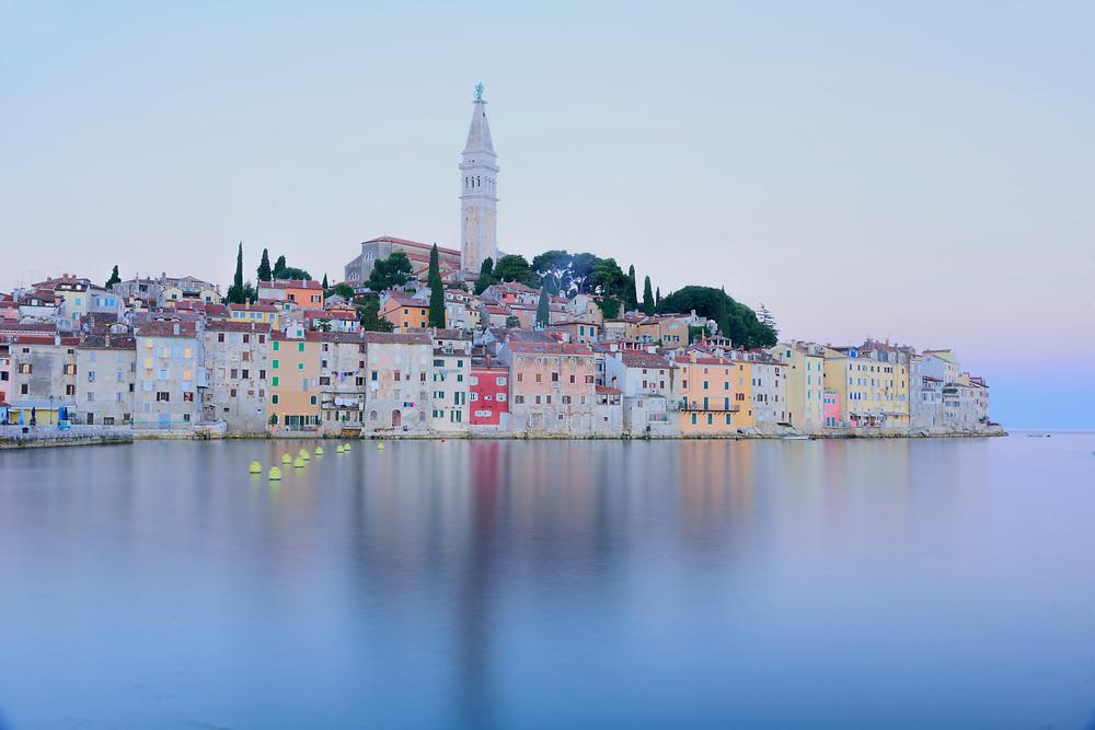 Europe, Balkan, Croatia, Istria, Rovinj
