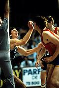 Europei Francia 1983 - Nantes: vecchiato