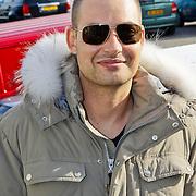 NLD/Volendam/20101018 - Cd presentatie Mon Amour, Lange Frans