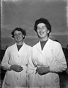 28/08/1957<br /> 08/28/1957<br /> 28 August 1957<br /> <br /> Poultry Special at Ballyhaise Agricultural College