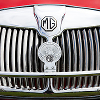 Classic and Vintage cars - MG -  Marques