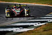 September 29, 2016: IMSA Petit Le Mans, #52 Robert Alon, Kimball, PR1/Mathiasen Motorsports,  Prototype Challenge
