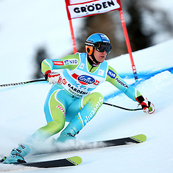 20091218: Alpine Skiing - Audi FIS Ski World cup Val Gardena - Groeden