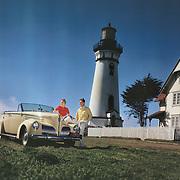 Studebaker automobiles, prewar