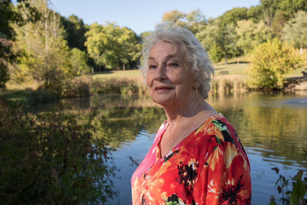 Jeanne Miller - Park Ambassador at South Park.
