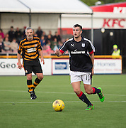 Dundee new boy Michael Duffy - Alloa Athletic v Dundee, pre-season friendly at Recreation Park, Alloa<br /> <br />  - &copy; David Young - www.davidyoungphoto.co.uk - email: davidyoungphoto@gmail.com