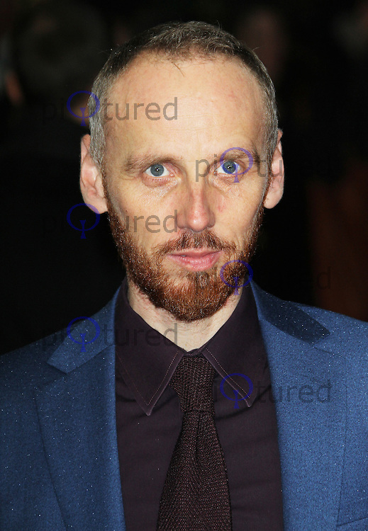 LONDON - OCTOBER 21: Ewen Bremner attended the European Film Premiere of 'Great Expectations' at the Odeon Leicester Square, London, UK. October 21, 2012. (Photo by Richard Goldschmidt)