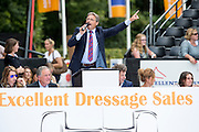 Koen Olaerts<br /> Excellent Dressage Sales<br /> Longines FEI/WBFSH World Breeding Dressage Championships for Young Horses 2016<br /> © DigiShots