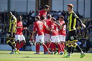 Burton Albion v Coventry City  - League 1 - 06/09/2015
