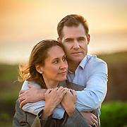 Keri Jo and JP