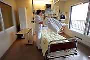 THE NETHERLANDS-THE HAGUE- Hospital. MCH. Medisch Centrum Haaglanden..Photo: Gerrit de Heus