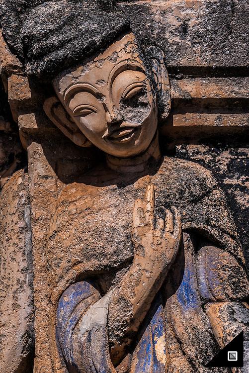 Myanmar - Kakku
