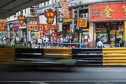 November 16-20, 2016: Macau Grand Prix. Macau Grand Prix atmosphere