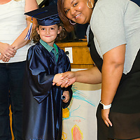 2017 AJCC Graduation