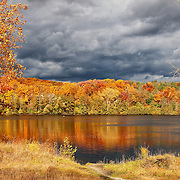 """Within Autumn's Grasp""<br />