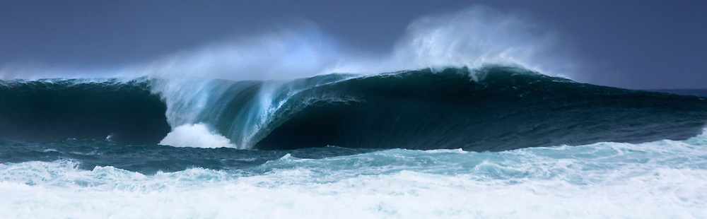 Super typhoon Hagupit has generate one of the biggest swell ever seen in Siargao island philippines.<br /> cause of it s north location , swell arrived clean with off shore wind.