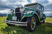 1930 Dodge Brothers at WAAAM.
