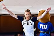 FIU Cheerleaders (Dec 18 2018)