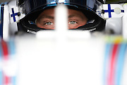 September 4, 2016: Valtteri Bottas (FIN), Williams Martini Racing , Italian Grand Prix at Monza