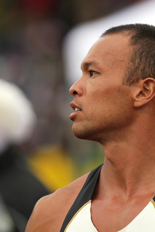Olympic Trials Eugene 2012: Decathlon, Brian Clay