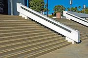 Pacific Life, Insurance, Steps, Newport Beach, Irvine, Ca, Office Building, Corporate