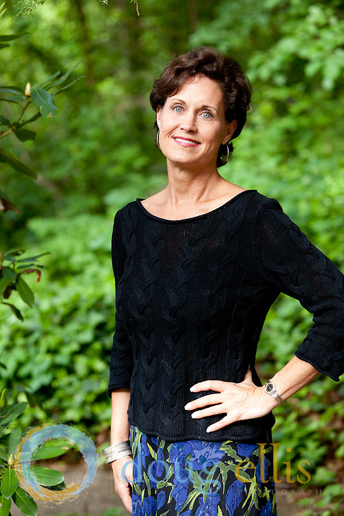 Rebecca Bradley Portraits, Asheville NC May 2011.