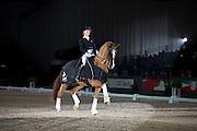 Beatrice Buchwald - Daily Pleasure 4<br /> Indoor Brabant 2016<br /> © DigiShots