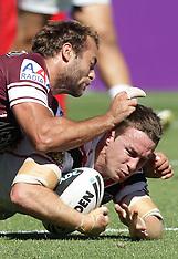 Auckland-League-NRL 2012, Round 1, Warriors v Sea Eagles