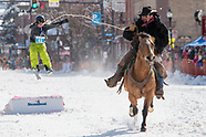Steamboat Winter Carnival