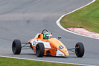#67 George McDONALD Swift SC92F during Avon Tyres Formula Ford 1600 National & Northern Championship - Post 89 - Race 3  as part of the BRSCC Oulton Park Season Opener at Oulton Park, Little Budworth, Cheshire, United Kingdom. April 09 2016. World Copyright Peter Taylor/PSP. Copy of publication required for printed pictures.  Every used picture is fee-liable.