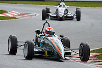 #20 Mick WHITEHEAD Ray GR14 during Avon Tyres Formula Ford 1600 National & Northern Championship - Post 89 - Race 3  as part of the BRSCC Oulton Park Season Opener at Oulton Park, Little Budworth, Cheshire, United Kingdom. April 09 2016. World Copyright Peter Taylor/PSP. Copy of publication required for printed pictures.  Every used picture is fee-liable.