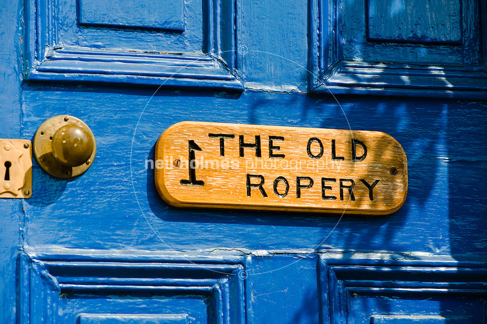The Old Ropery, Kilham village East Yorkshire